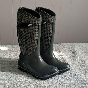 Bogs waterproof boots -40°